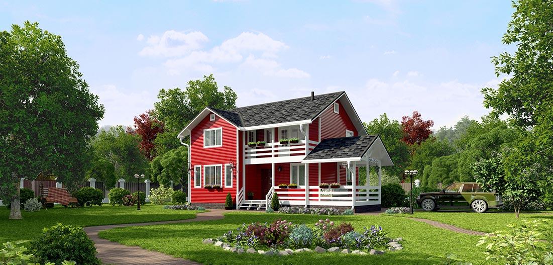 налоговый вычет за покупку дачи и постройку длма на садовом участке